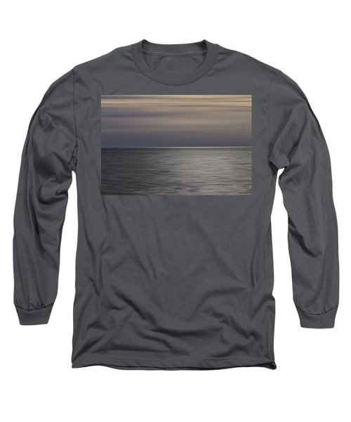 Long Sleeve T-Shirt featuring the photograph Atlantic Sunrise  by Kevin Blackburn