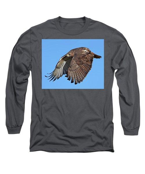 Attack Mode Long Sleeve T-Shirt