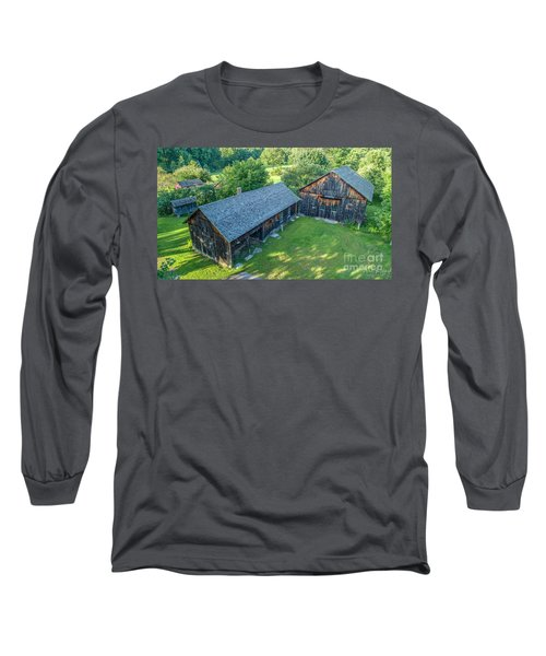 Atwood Farm Long Sleeve T-Shirt