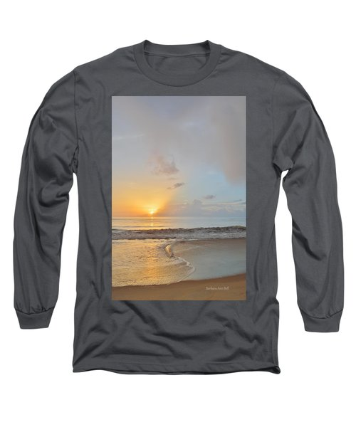 August 10 Nags Head Long Sleeve T-Shirt