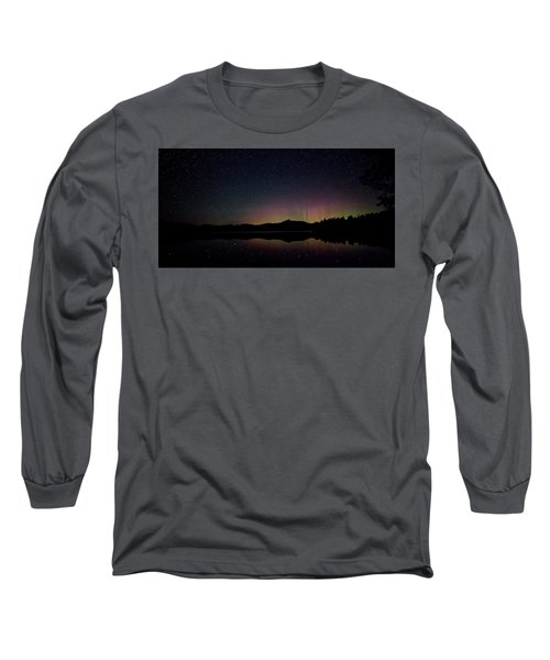 Aurora Chocorua Lake Long Sleeve T-Shirt