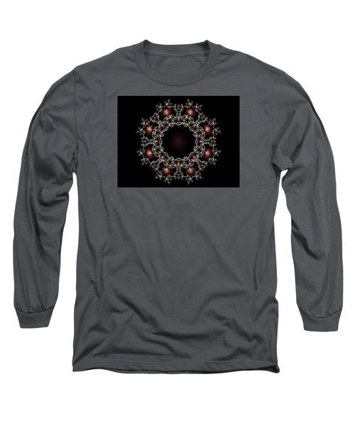 Aurora Graphics 025 Long Sleeve T-Shirt