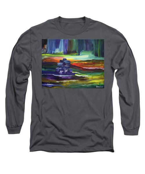 Aurora Long Sleeve T-Shirt