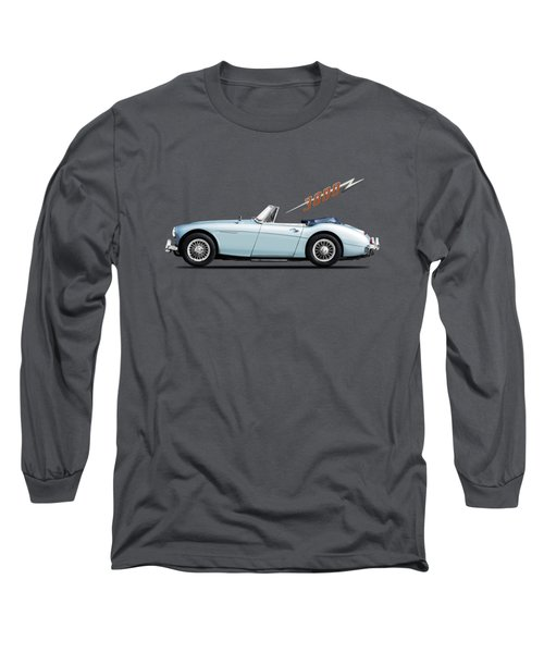 Austin Healey 3000 Mk3 Long Sleeve T-Shirt