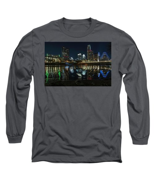 Austin Reflections Long Sleeve T-Shirt