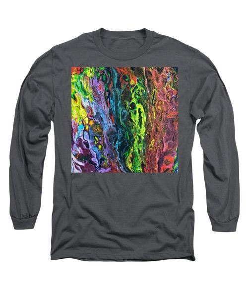 Auto Body Paint Technician  Long Sleeve T-Shirt