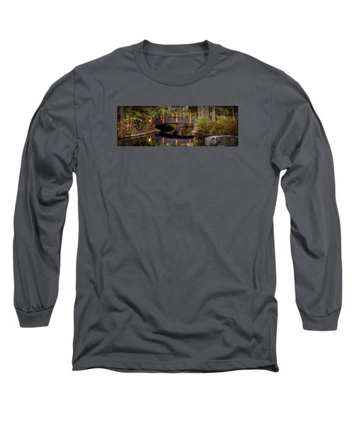 Auto Bridge Long Sleeve T-Shirt
