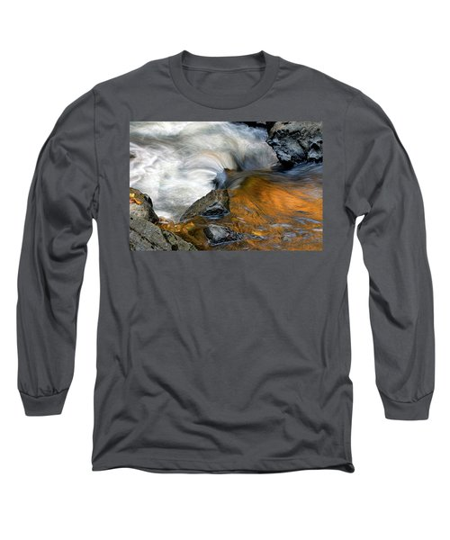 Autumn Flow Long Sleeve T-Shirt
