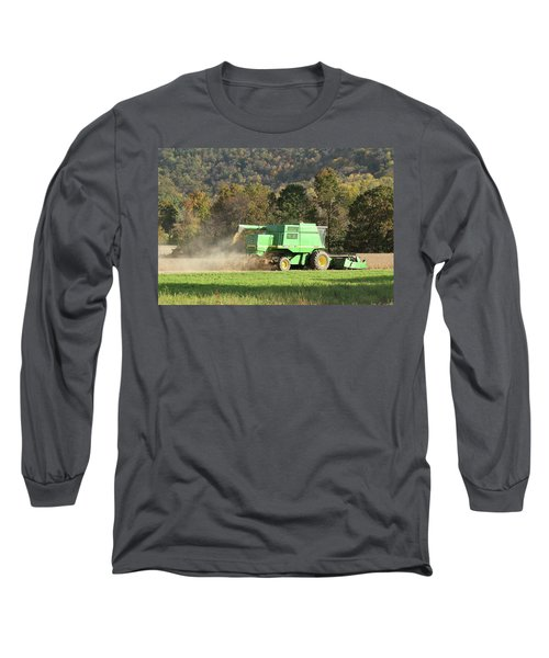 Autumn Harvest Long Sleeve T-Shirt
