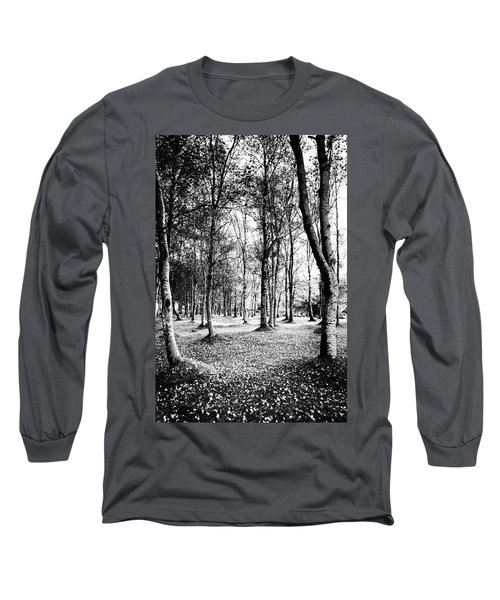 Autumn Lights Long Sleeve T-Shirt
