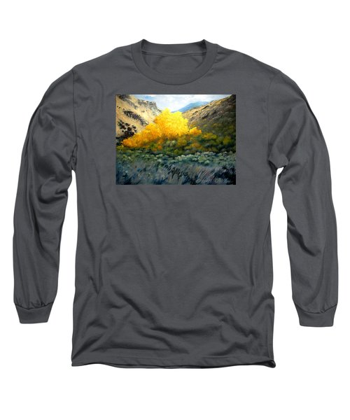 Autumn-southhills Long Sleeve T-Shirt
