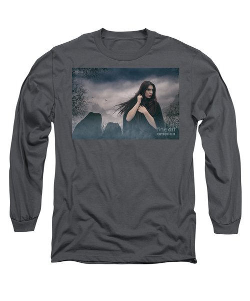 Avalon Long Sleeve T-Shirt