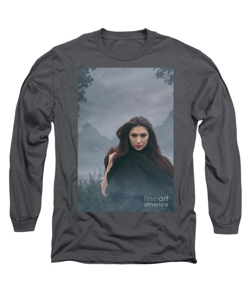 Avalon Part Two Long Sleeve T-Shirt