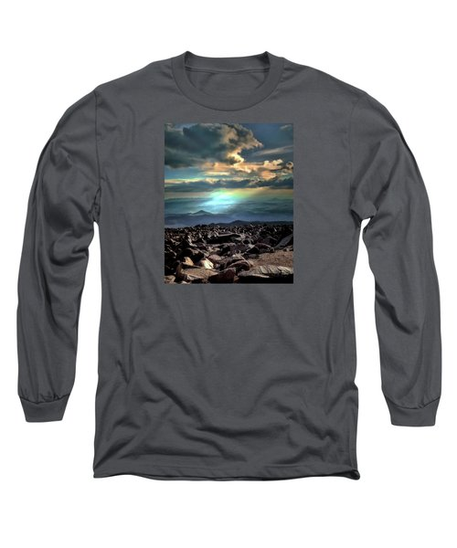 Awareness ... Long Sleeve T-Shirt