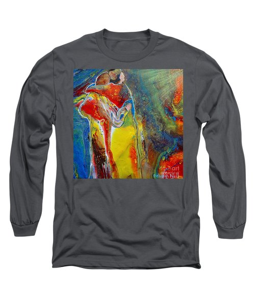 Awesome God Long Sleeve T-Shirt
