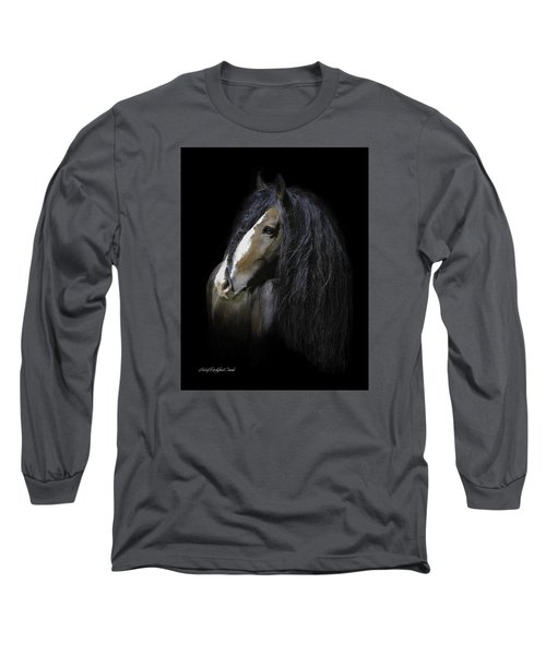 Awestruck Long Sleeve T-Shirt