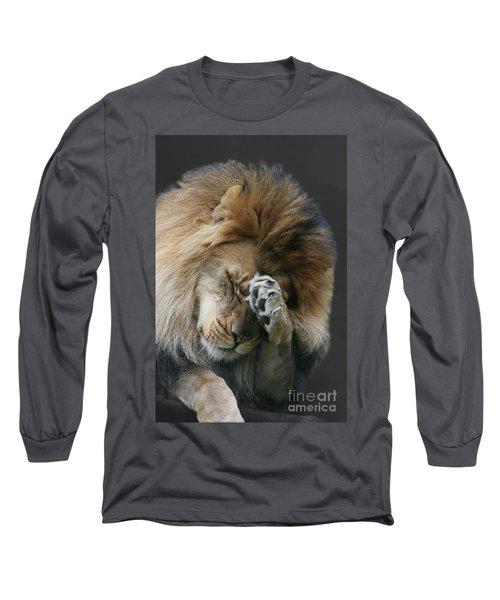 Awwwww.....  V2 Long Sleeve T-Shirt