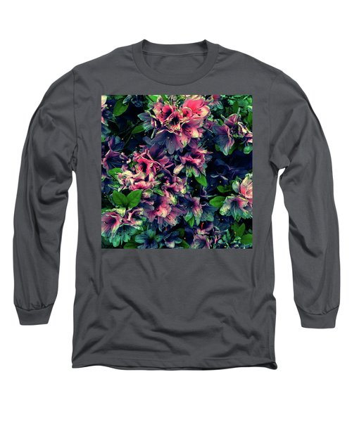 Azalea Long Sleeve T-Shirt