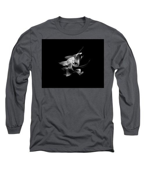 B/w Flame 5289 Long Sleeve T-Shirt