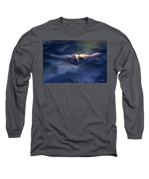 B2 Spirit Long Sleeve T-Shirt
