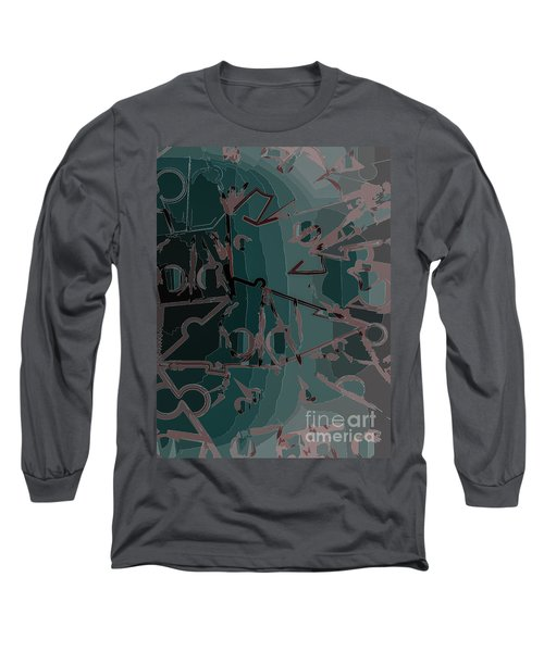 Babble Long Sleeve T-Shirt