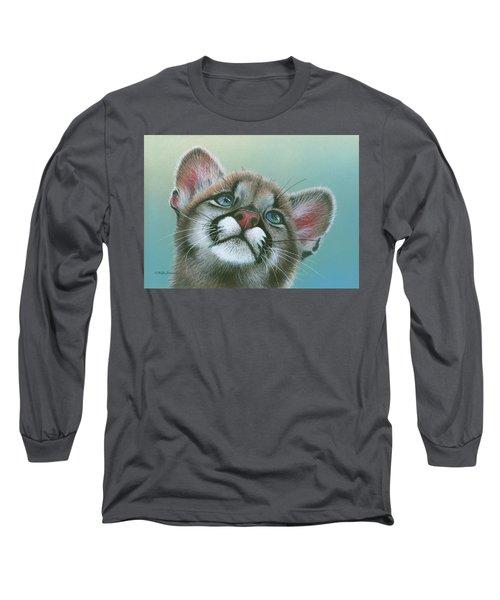 Baby Blues Long Sleeve T-Shirt
