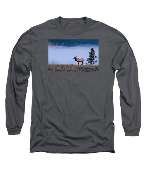 Bachelor Days Long Sleeve T-Shirt