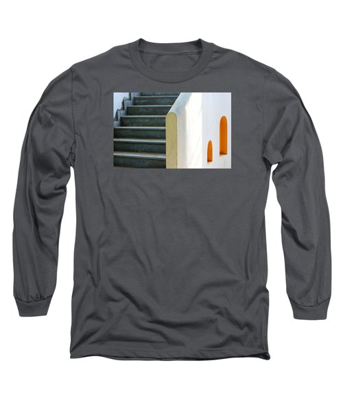 Long Sleeve T-Shirt featuring the photograph Back To Heaven by Prakash Ghai