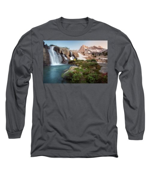 Backcountry Views Long Sleeve T-Shirt by Nicki Frates