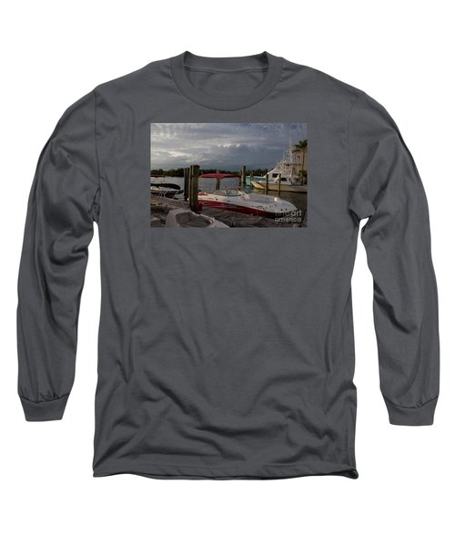 Long Sleeve T-Shirt featuring the photograph Bad Kitty by Ivete Basso Photography
