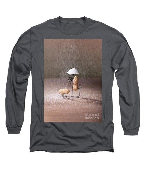 Bad Weather 02 Long Sleeve T-Shirt