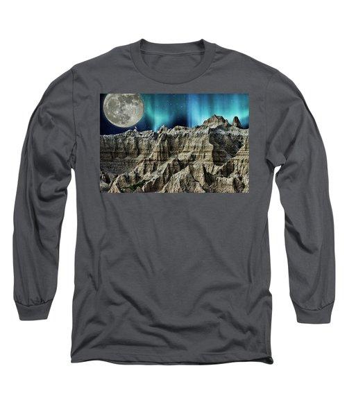 Badland's Borealis Long Sleeve T-Shirt