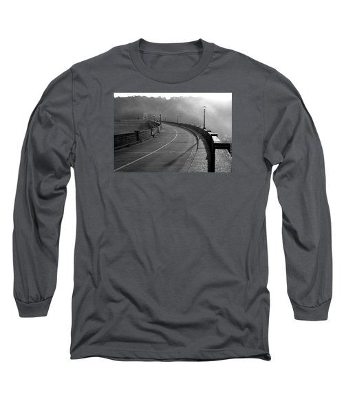 Bagnell Dam Long Sleeve T-Shirt