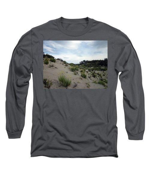 Bahia Bustamante No. 3 Long Sleeve T-Shirt