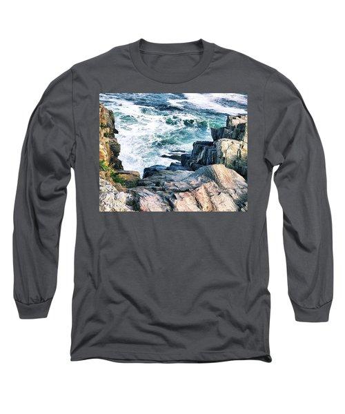 Bailey Island No. 3 Long Sleeve T-Shirt