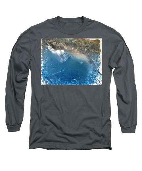 Bajamar Long Sleeve T-Shirt by Antonio Romero