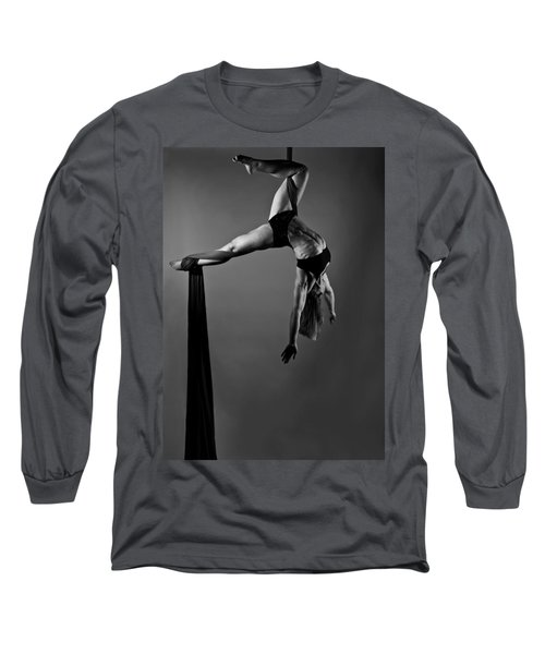 Balance Of Power 2012 Series Hooked Long Sleeve T-Shirt