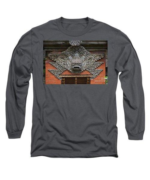 Long Sleeve T-Shirt featuring the photograph Bali_d5 by Craig Lovell