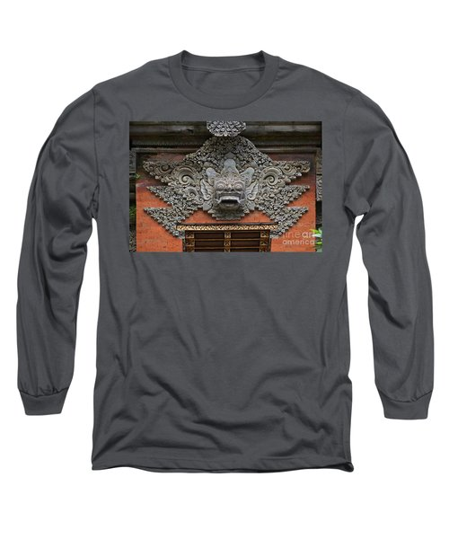 Bali_d5 Long Sleeve T-Shirt