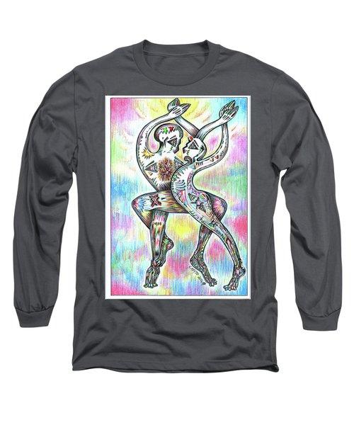 Ballo Italiano Long Sleeve T-Shirt