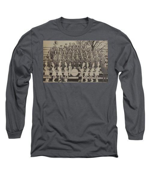 Band 1949  Long Sleeve T-Shirt