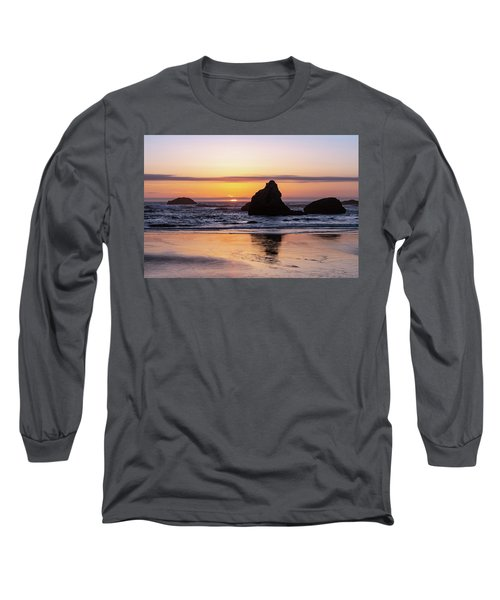 Bandon Glows Long Sleeve T-Shirt