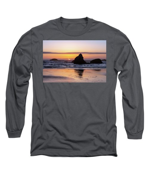 Bandon Glows Long Sleeve T-Shirt