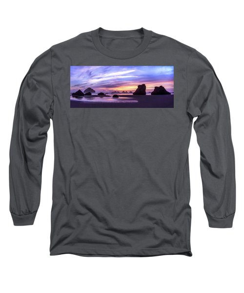 Bandon On Fire Long Sleeve T-Shirt