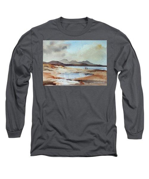 Banna Strand, Kerry...dscfo510 Long Sleeve T-Shirt