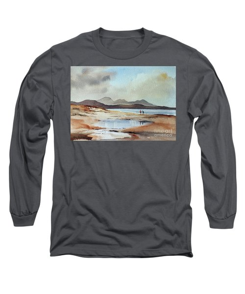 Banna Strand, Kerry...dscfo510 Long Sleeve T-Shirt