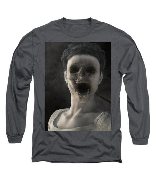 Banshee Long Sleeve T-Shirt