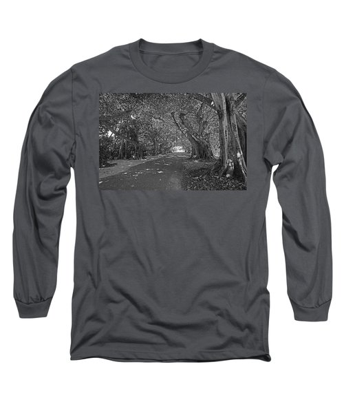 Banyan Street 2 Long Sleeve T-Shirt