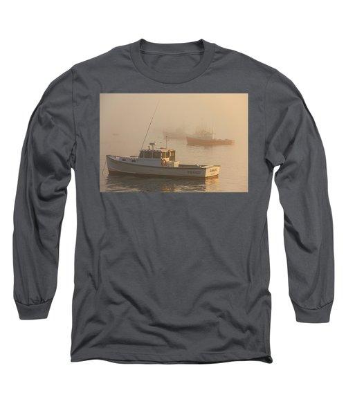 Bar Harbor Fleet Long Sleeve T-Shirt