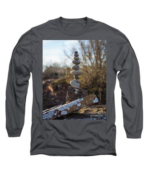 Bara Vara Long Sleeve T-Shirt